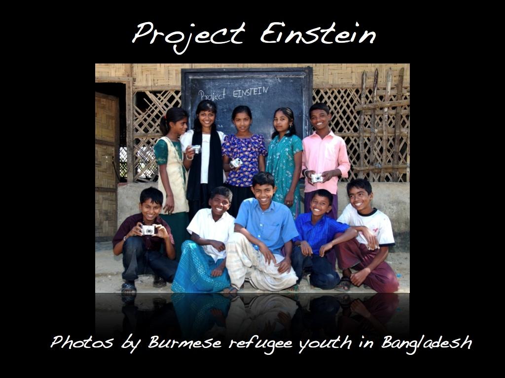 project-einstein001